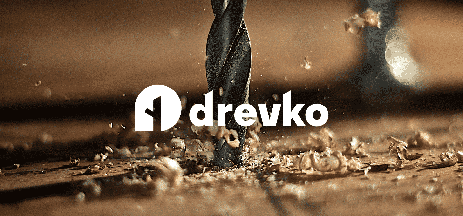 Drevko Logo